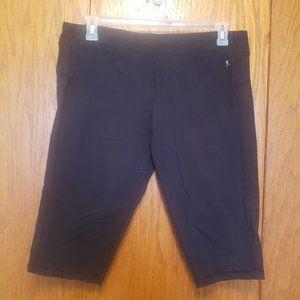 Danskin Fitted Women's Shorts XL